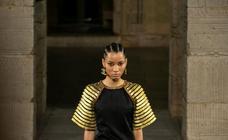 Chanel se inspira en el Egipto faraónico