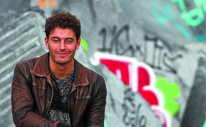 Alex Alonso: «Hablar de cosas me aburre; hablar de ideas me entusiasma»