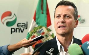 El PNV asegura que reconocer la «realidad nacional vasca» reforzaría al Estado