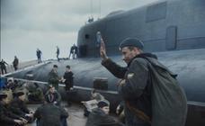 El naufragio del submarino 'Kursk' y otros estrenos
