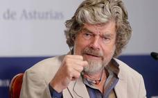 ETB1ek Reinhlod Messner alpinistari buruzko dokumentala eskainiko du