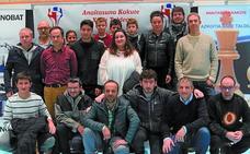 «Satisfechos» por el Torneo de Ajedrez de San Andrés