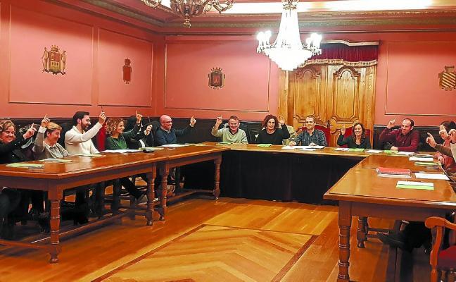 Azpeitia contará con un presupuesto de cuatro millones más para el 2019