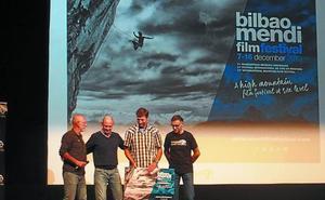 El gran Bilbao Mendi Film Festival