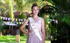 Una navarra aspira a coronarse este sábado Miss Mundo