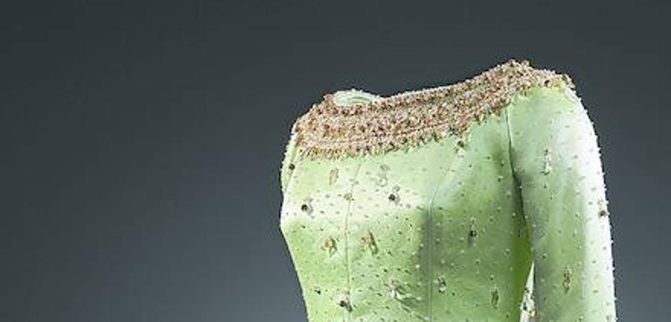 El Museo Thyssen se vestirá de Balenciaga