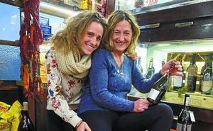 «Los turistas entran a las delicatessen como si fueran museos gastronómicos»
