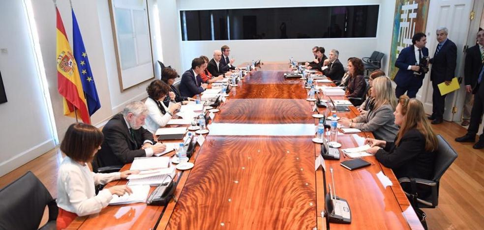 El Gobierno central destinará un millón de euros al museo del Centro Memorial de Vitoria