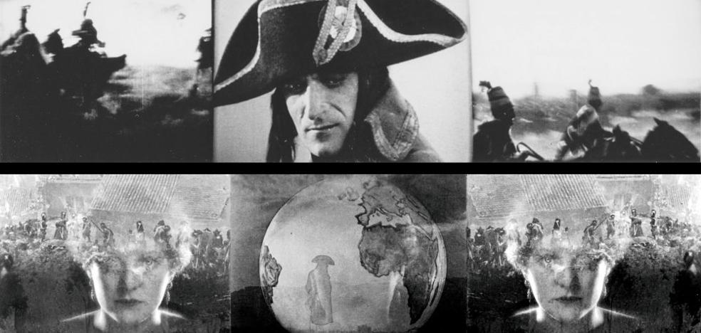 'Napoleón', mucho más que una epopeya cinematográfica