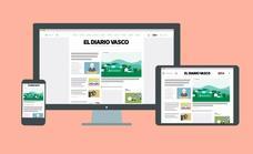 EL DIARIO VASCO amplía con el nuevo On+ su oferta digital
