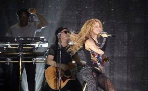 La Fiscalía pone el foco en Shakira por fraude