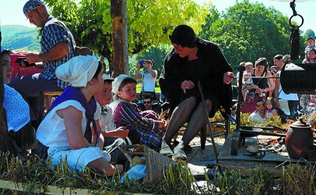 Fin de semana cultural con diversas actividades en Aniz
