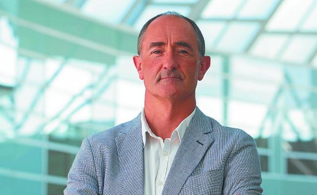 Luis Liz Marzán: «La gente en la calle sabe y valora que haya ciencia de alta calidad en Donostia»