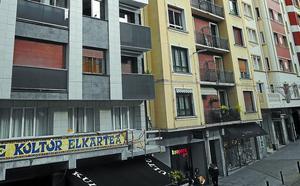 Prosigue la renovación de fachadas