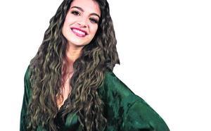 Ana Guerra: «No soy nada erótica-festiva»