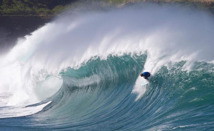 La hora de la verdad en Hawaii