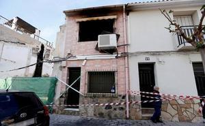 Dos personas mueren en Alicante a causa de un incendio en su vivienda