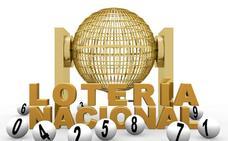 Parte del primer premio de la Lotería Nacional cae en Azpeitia