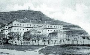 Cárceles antiguas