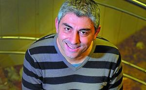 Gaspar Pablo Tomás: «Debemos garantizar la sexualidad en las personas con discapacidad»