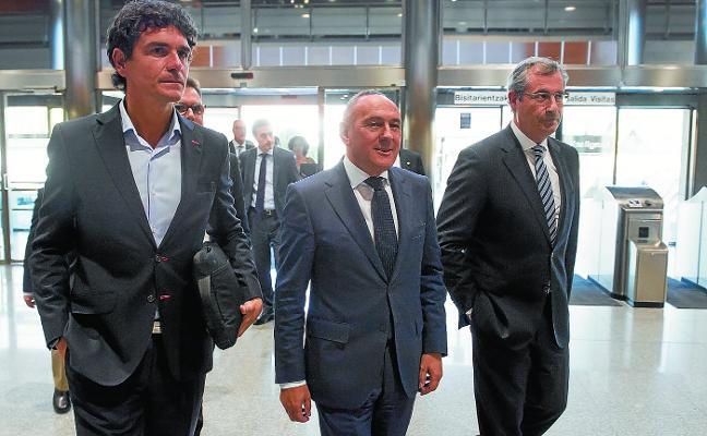 Las Haciendas vascas aplazan al menos a 2019 la rebaja del IRPF para las rentas más bajas