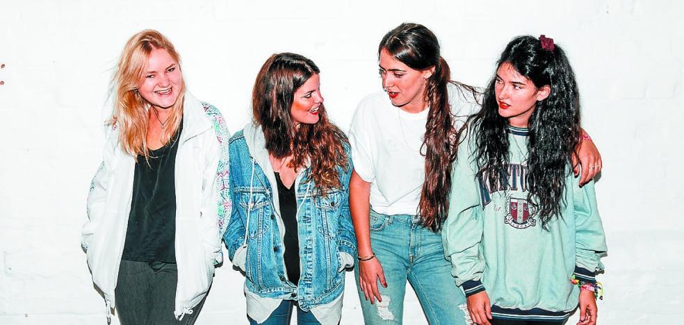 She Rocks Fest, nacido para dar «visibilidad» a las bandas de mujeres
