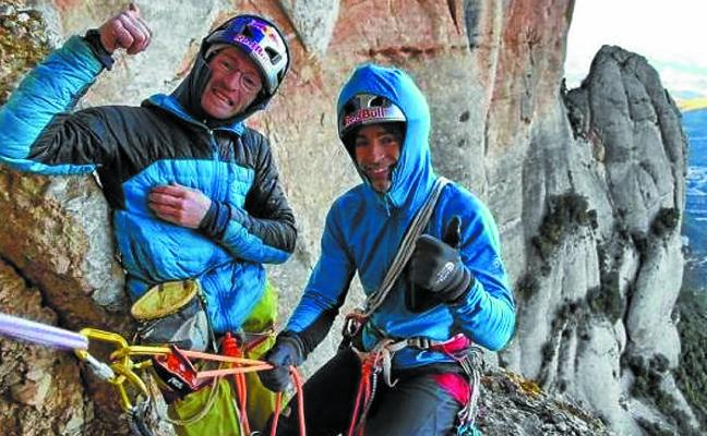 La Semana de la Montaña de Irungo Mendizaleak comienza hoy
