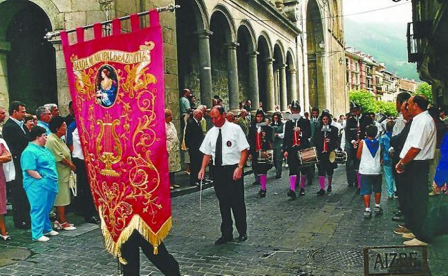 La Banda de Música ha cumplido 150 años
