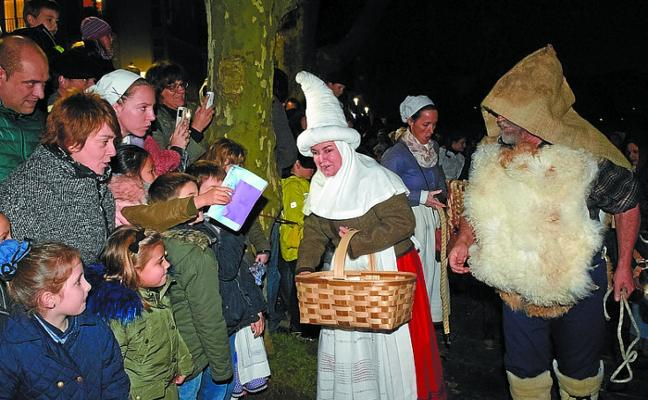 'Andoain bizi', el programa de actividades para disfrutar de las fiestas de Navidad