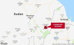 El gobernador de Sudán y otras seis personas mueren en un accidente de helicóptero