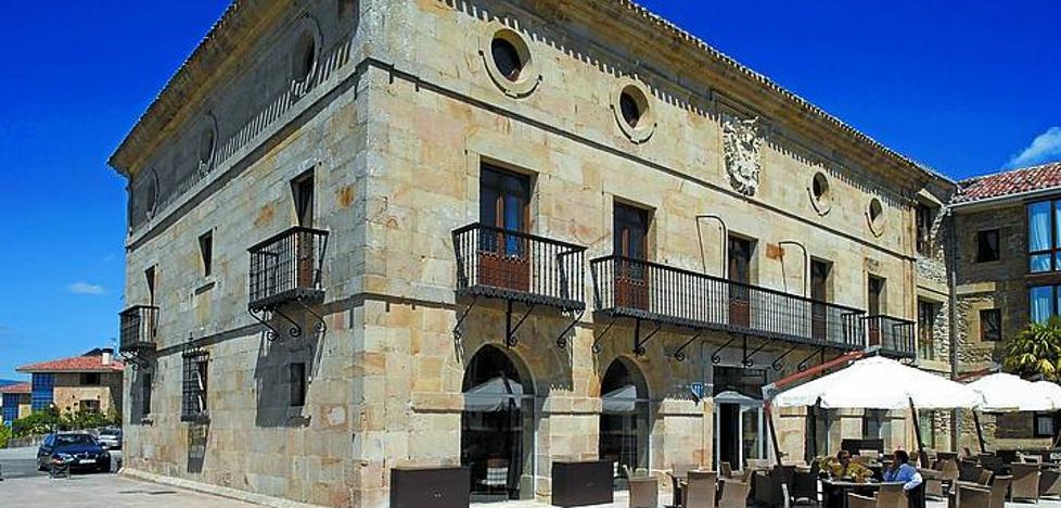 Una red de 96 hoteles con un valioso patrimonio cultural