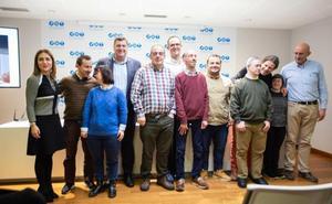 Pauso Berriak anima a integrar a personas con discapacidad en la hostelería