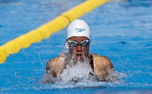 Jessica Vall centra las opciones españolas de medalla en Hangzhou
