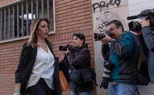 Díaz insiste en gobernar aunque las cifras no dan