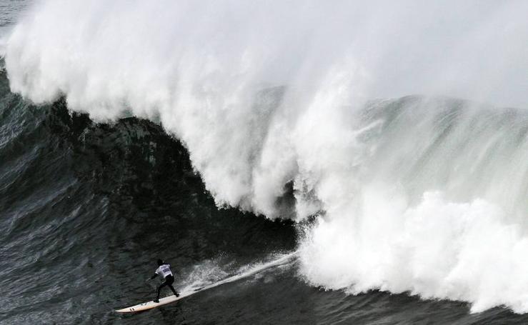 XIII edición del Punta Galea Challenge