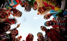 Día Internacional del Payaso en México y El Salvador