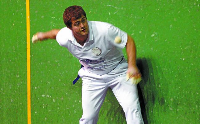 EPLE cayó eliminado en el V Torneo de Clubes de Euskal Herria