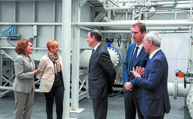 Euskadi acogerá una de las cinco sedes de un proyecto europeo de innovación