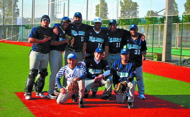 Marineros que buscan un 'home run'
