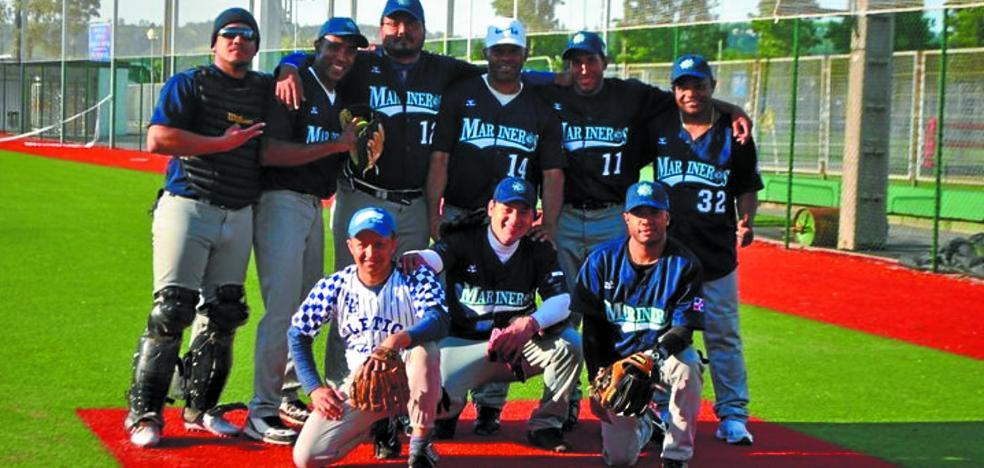 Marineros que buscan un 'home run'