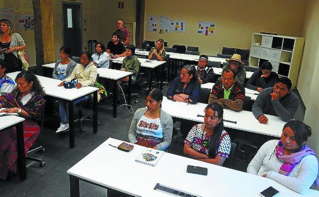 El curso para la revitalización de lenguas minoritarias se clausura mañana