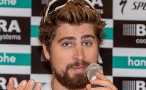 Peter Sagan se retará con Valverde en la próxima Lieja-Bastoña-Lieja