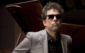 Andrés Calamaro, en concierto en San Sebastián en junio