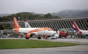 Bilbao y Nantes estarán conectados por avión a partir de abril