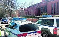 Seguridad vincula a dos de los detenidos por la paliza al alumno de la UPV con «radicales del Alavés»