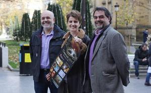 Las óperas 'Nabucco' y Werther' llegarán a Irun en 2019