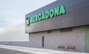 Mercadona inaugura un supermercado en Elgoibar