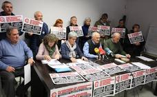 Los pensionistas de Gipuzkoa ven «avances» en la propuesta del PNV pero la consideran «insuficiente»