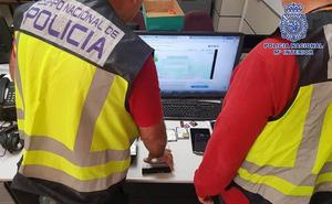 La Policía requisa los teléfonos a periodistas de El Diario de Mallorca y Europa Press por una filtración