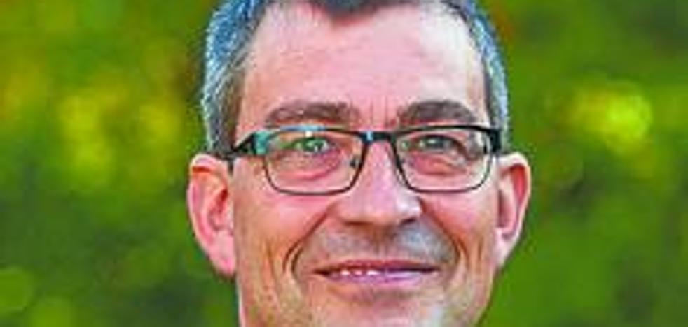 Muere un profesor de Tecnun tras un accidente de bicicleta en Álava